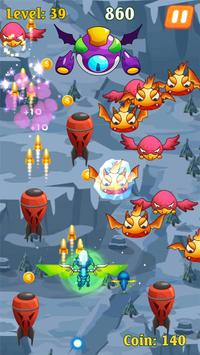 Dragon Shooter screenshot 1