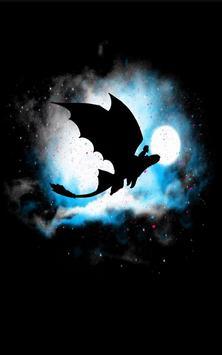 Dragon Toothless Wallpaper New screenshot 3