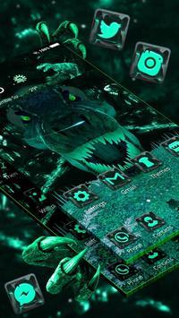 3d World of T-rex screenshot 1