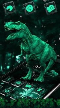 3d World of T-rex screenshot 2
