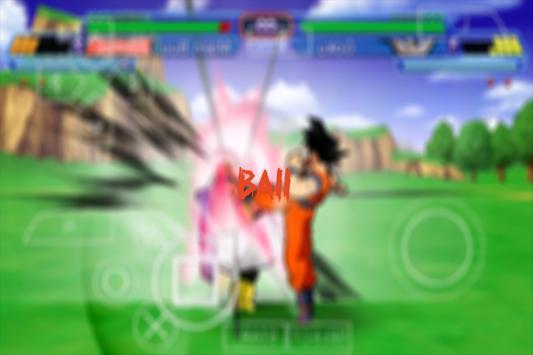 Pro Dragon Ball Z 2k17 tips screenshot 1