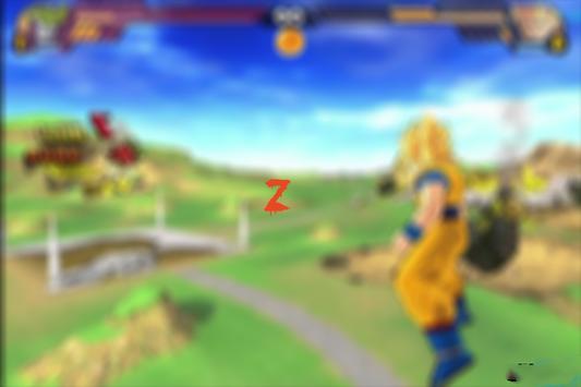 Pro Dragon Ball Z 2k17 tips screenshot 2