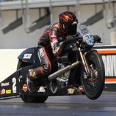 Motor Drag Racing icon