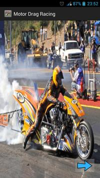 Motor Drag Racing apk screenshot