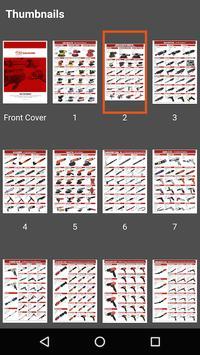 DR Pneumatic Tools vBook apk screenshot