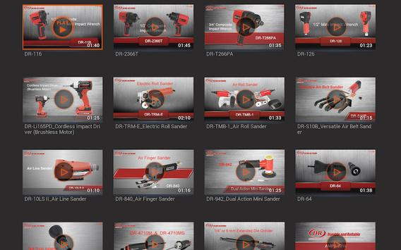 DR Pneumatic Tools Showroom screenshot 6