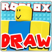 How to draw Roblox icon