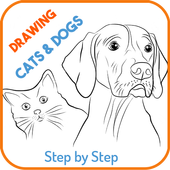 Drawing Cats And Dogs Für Android Apk Herunterladen