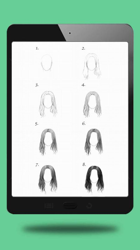 Daily Easy Drawing Step By Step For Android Apk Download