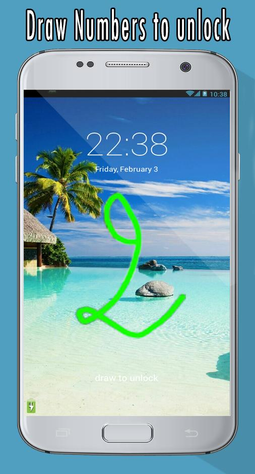 Drawing Lock Screen for Android - APK Download