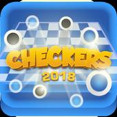 Checkers 2018 icon