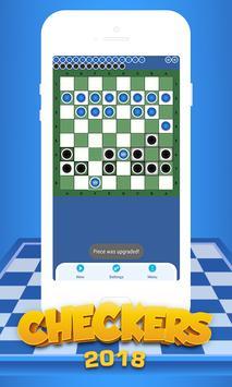 Checkers 2018 screenshot 1