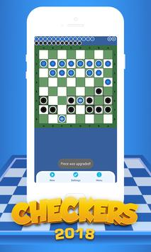 Checkers 2018 screenshot 4