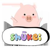 Shūkei icon