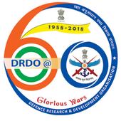 DRDO@60 icon