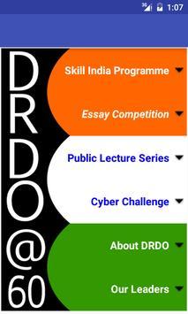DRDO@60 screenshot 1
