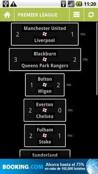 Scores apk screenshot