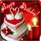 Happy Birthday GIF APK image thumbnail