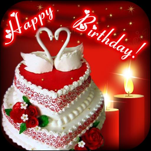 Fantastic Happy Birthday Gif For Android Apk Download Funny Birthday Cards Online Alyptdamsfinfo