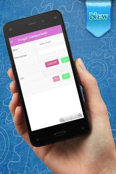 GST E-Way Bill screenshot 1