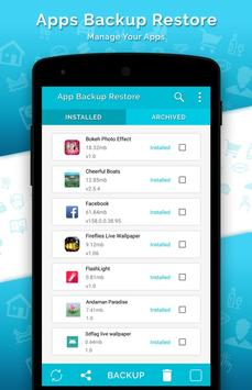 App Backup And Restore for Android - APK Download