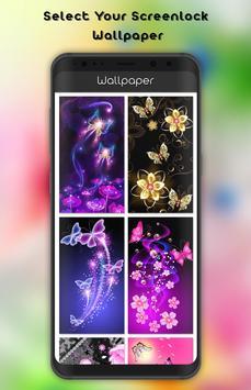 Gesture Lock Screen screenshot 1