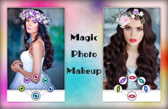 Beauty Makeup Photo Editor screenshot 2