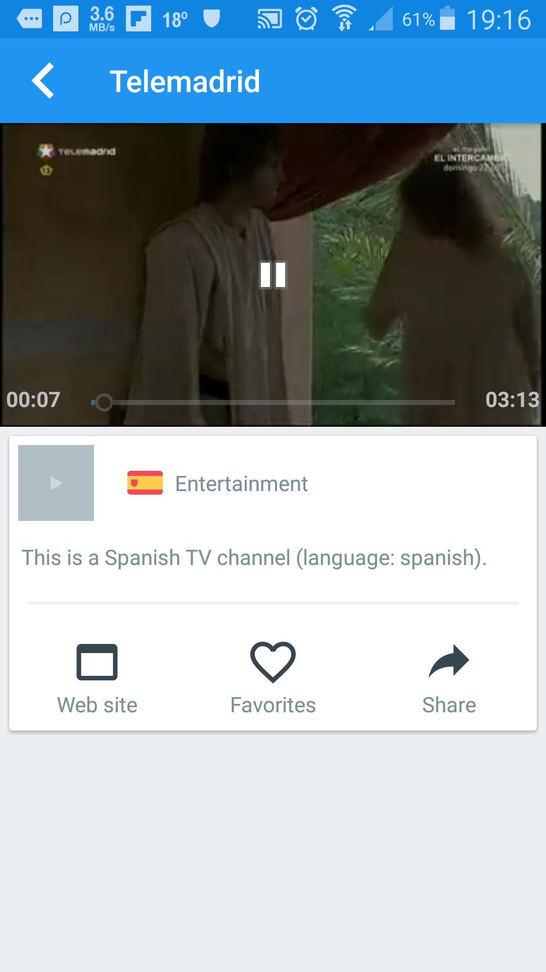 TV dreambox for Android - APK Download