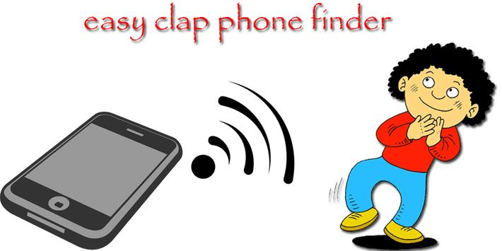 Clap Phone Finder poster