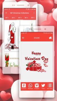 Valentine Day GIF 2019 apk screenshot