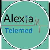 Alexia TeleMed icon
