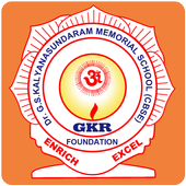 Dr.G.S.K Memorial School(CBSE) icon
