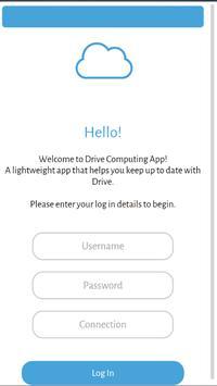 Drive Gateway apk screenshot