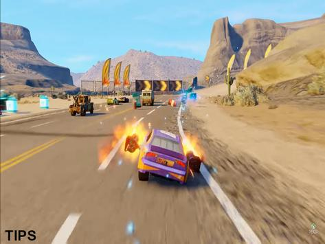 New Cars 3 Driven To Win Tips For Android Apk Download
