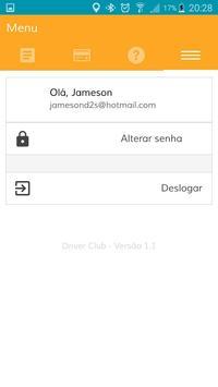 Driver Club screenshot 3