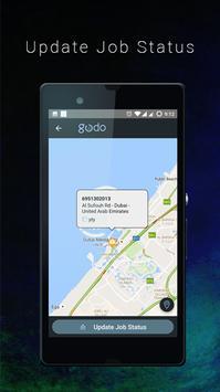 godo Delivery Management apk screenshot