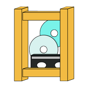 Video Shelf icon