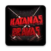 Katanas Bravas icon