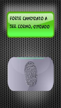 Identificador de Corno - Piada apk screenshot