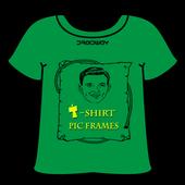 Tshirt PIC FRAMES icon