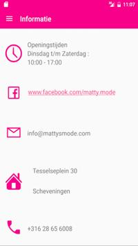 Matty Mode apk screenshot