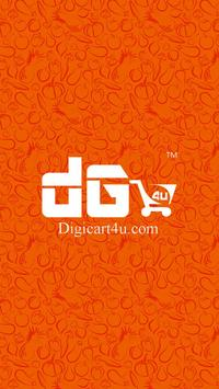 Digicart4u poster