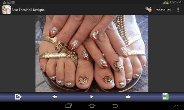 Best Toes Nail Designs Apk Download Free Lifestyle App For Android
