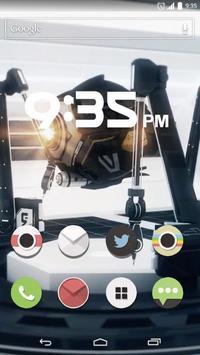 Drone Live Wallaper apk screenshot
