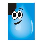Run Drop icon