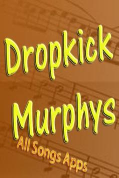 All Songs of Dropkick Murphys poster