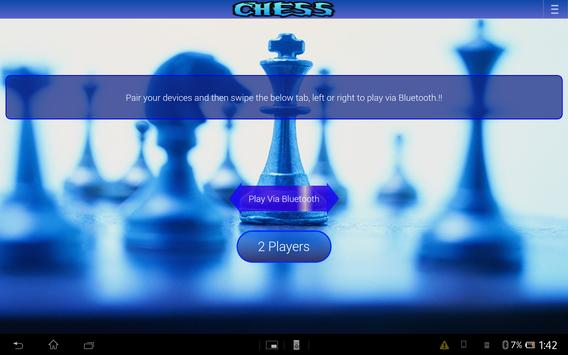 CHESS 1.2 poster
