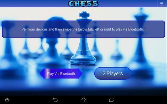 CHESS 1.2 apk screenshot