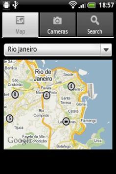 Brazil Traffic Cameras poster