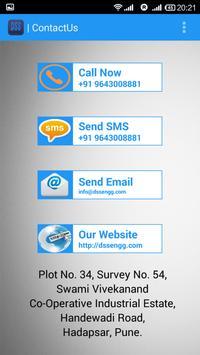 DSS Engineers, Pune screenshot 5